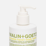 Жидкое мыло Malin+Goetz Cannabis 250ml фото- 1