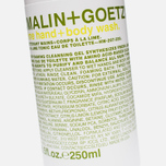 Malin+Goetz Lime Liquid Soap 250ml photo- 2