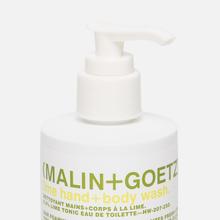 Жидкое мыло Malin+Goetz Lime 250ml фото- 1