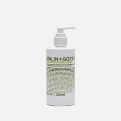 Жидкое мыло Malin+Goetz Lime 250ml