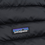 Мужской жилет Patagonia Down Sweater Black фото- 3