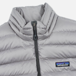 Patagonia Down Sweater Men's Vest Feather Grey photo- 2