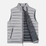Patagonia Down Sweater Men's Vest Feather Grey photo- 1