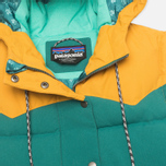 Patagonia Bivy Hooded Women`s Vest Arbor Green photo- 2