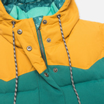 Patagonia Bivy Hooded Women`s Vest Arbor Green photo- 3