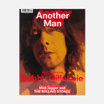 Журнал Another Man Issue 22 Spring/Summer 2016 - Bobby Gillespie фото- 0