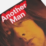 Журнал Another Man Issue 22 Spring/Summer 2016 - Bobby Gillespie фото- 1