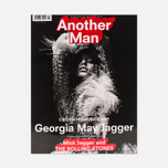 Журнал Another Man Issue 22 Spring/Summer 2016 - Georgia May Jagger фото- 0