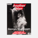 Another Man Issue 22 Spring/Summer 2016 - Georgia May Jagger Magazine photo- 0
