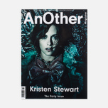 Журнал Another Vol. 2 Issue 3 Spring/Summer 2016 - Kristen Stewart фото- 0