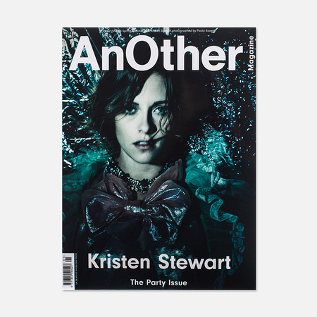 Журнал Another Vol. 2 Issue 3 Spring/Summer 2016 - Kristen Stewart