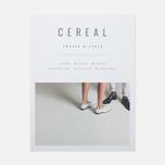 Журнал Cereal №11 фото- 0