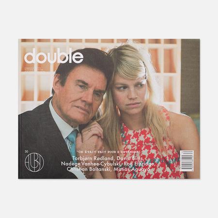 Журнал Double Issue 30 Autumn/Winter 2015 - Part 1