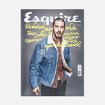 Esquire № 120 March 2016 Magazine photo- 0