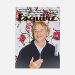 Журнал Esquire № 121 Апрель 2016 фото- 0