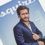 Журнал Esquire № 123 Июнь 2016 фото- 1