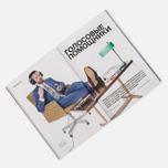 Журнал Esquire № 123 Июнь 2016 фото- 5