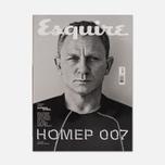 Журнал Esquire № 116 Ноябрь 2015 фото- 0