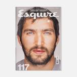 Журнал Esquire № 117 Декабрь 2015 фото- 0