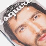 Журнал Esquire № 117 Декабрь 2015 фото- 1