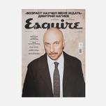 Журнал Esquire № 124 Июль 2016 фото- 0
