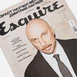 Журнал Esquire № 124 Июль 2016 фото- 1