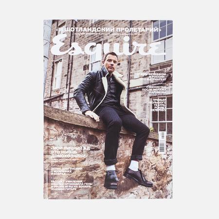 Журнал Esquire № 127 Октябрь 2016