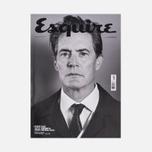 Журнал Esquire № 128 Ноябрь 2016 фото- 0