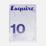 Журнал Esquire № 129 Декабрь 2016-Январь 2017 фото- 0
