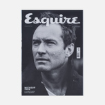 Журнал Esquire № 130 Февраль 2017 фото- 0