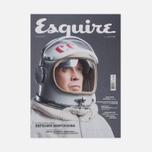 Журнал Esquire № 132 Апрель 2017 фото- 0