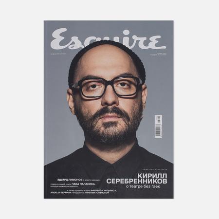 Журнал Esquire № 131 Март 2017