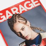 Журнал Garage № 7 Весна/Лето 2016 фото- 1