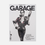 Garage № 6 Autumn/Winter 2015 Magazine photo- 0