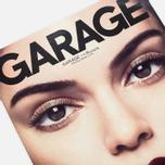Журнал Garage № 8 Осень/Зима 2016 фото- 1