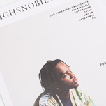 Журнал Highsnobiety Issue 12 Spring/Summer 2016 - Pusha T фото- 1