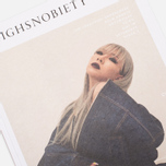 Журнал Highsnobiety Issue 12 Spring/Summer 2016 - CL фото- 1