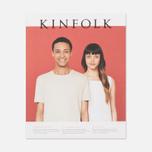 Журнал Kinfolk Семнадцатый выпуск фото- 0