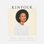 Журнал Kinfolk Шестнадцатый выпуск фото- 0