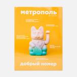 Журнал Метрополь № 20 Август 2015 фото- 0