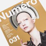 Журнал Numero №31 Апрель 2016 фото- 1