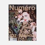 Журнал Numero №37 Декабрь-Январь 2016/2017 фото- 0