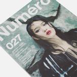 Журнал Numero №27 Ноябрь 2015 фото- 1