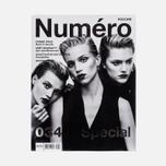 Журнал Numero №34 Сентябрь 2016 фото- 0