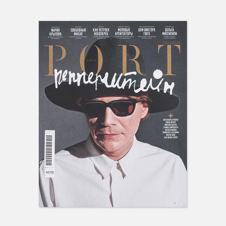Журнал Port № 14 Зима 2015-2016