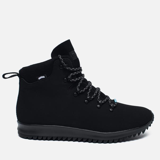 Зимние ботинки Native Apex Jiffy Black