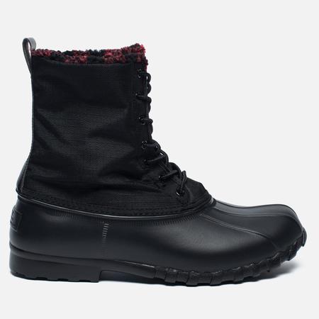 Зимние ботинки Native Jimmy Winter Jiffy Black/Plaid