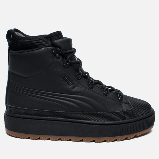 Зимние кроссовки Puma The Ren Boot Black