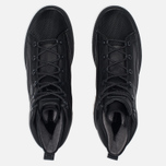 Зимние кроссовки Puma The Ren Boot Black фото- 4