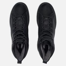 Зимние кроссовки Puma The Ren Boot Black фото- 1